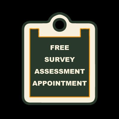 Free Survey Trust Badge